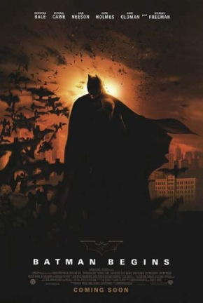 Batman Begins (A PopEntertainment.com Movie Review)