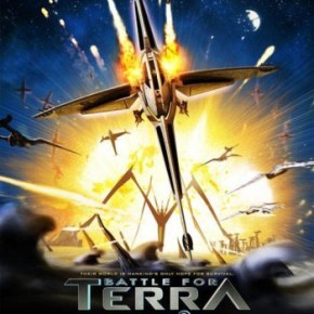 Battle for Terra (A PopEntertainment.com Movie Review)