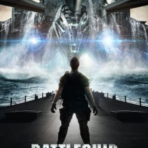 Battleship (A PopEntertainment.com Movie Review)
