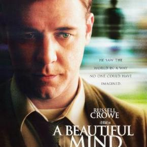 A Beautiful Mind (A PopEntertainment.com Movie Review)