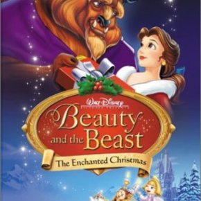 Beauty and the Beast – The Enchanted Christmas (A PopEntertainment.com VideoReview)