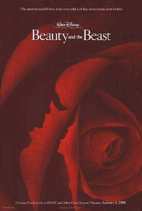 Beauty and the Beast (A PopEntertainment.com MovieReview)