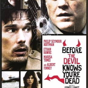 Before the Devil Knows You're Dead (A PopEntertainment.com Movie Review)