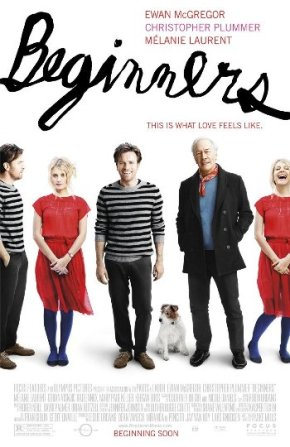 Beginners (A PopEntertainment.com MovieReview)
