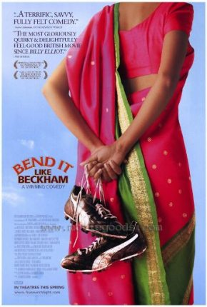 Bend It Like Beckham (A PopEntertainment.com Movie Review)