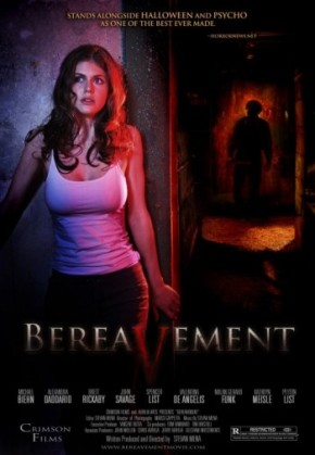 Bereavement (A PopEntertainment.com MovieReview)