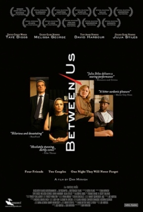 Between Us (A PopEntertainment.com Movie Review)