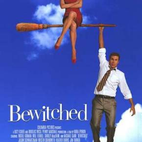 Bewitched (A PopEntertainment.com Movie Review)