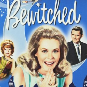 Bewitched – The Complete First Season – In Color (A PopEntertainment.com TV on DVDReview)