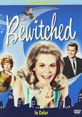 Bewitched - Season One - In Color
