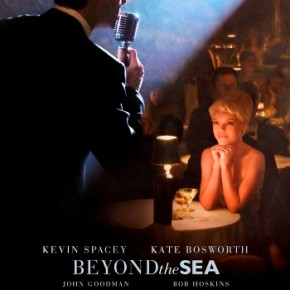 Beyond the Sea (A PopEntertainment.com MovieReview)