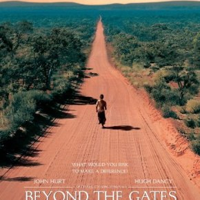 Beyond the Gates (A PopEntertainment.com Movie Review)