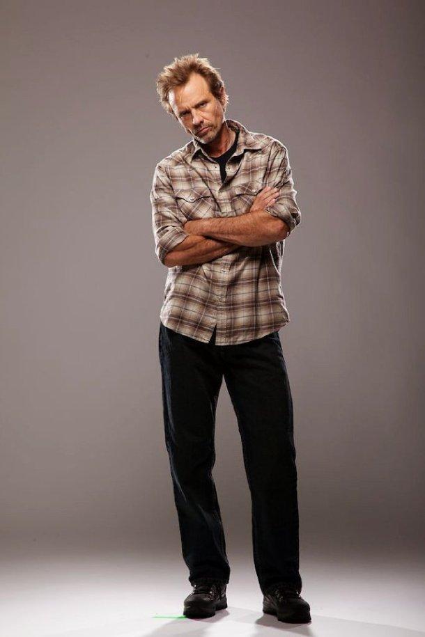 """Michael Biehn stars in """"The Victim."""""""