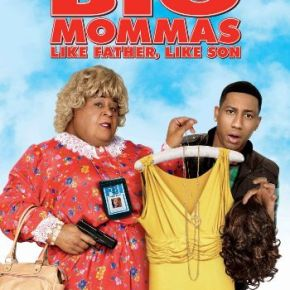 Big Momma's Like Father Like Son (A PopEntertainment.com MovieReview)