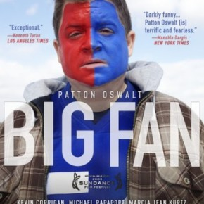 Big Fan (A PopEntertainment.com MovieReview)