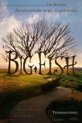 Big Fish (A PopEntertainment.com Movie Review)