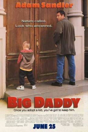 Big Daddy (A PopEntertainment.com MovieReview)