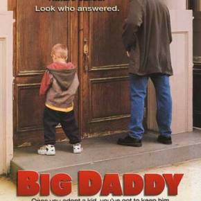 Big Daddy (A PopEntertainment.com Movie Review)