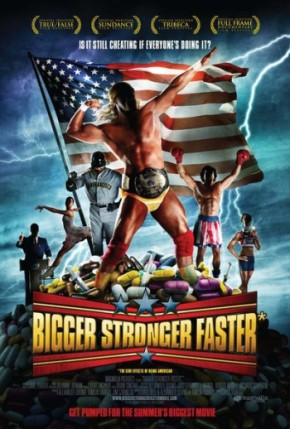 Bigger, Stronger, Faster* (A PopEntertainment.com Movie Review)