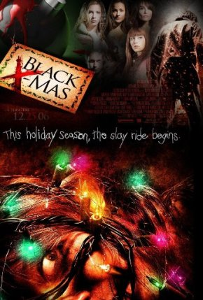 Black Christmas (A PopEntertainment.com Movie Review)