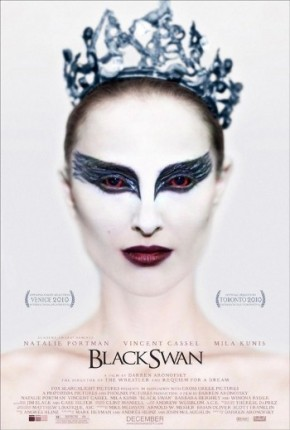 Black Swan (A PopEntertainment.com Movie Review)