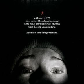 The Blair Witch Project (A PopEntertainment.com Movie Review)
