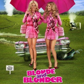 Blonde and Blonder (A PopEntertainment.com Movie Review)