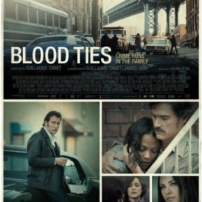 Blood Ties (A PopEntertainment.com MovieReview)
