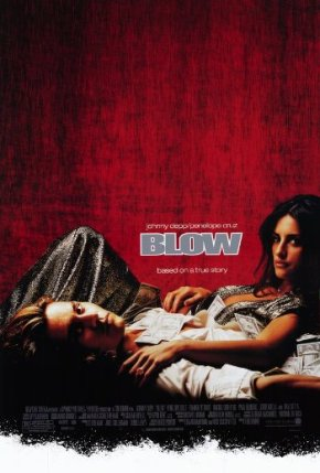 Blow (A PopEntertainment.com MovieReview)
