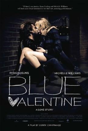 Blue Valentine (A PopEntertainment.com MovieReview)