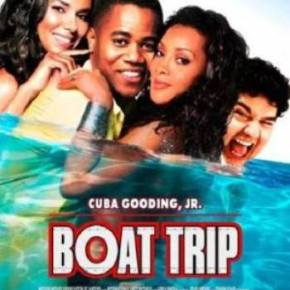 Boat Trip (A PopEntertainment.com MovieReview)