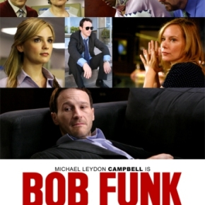 Bob Funk (A PopEntertainment.com Movie Review)