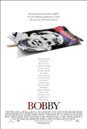 Bobby (A PopEntertainment.com MovieReview)