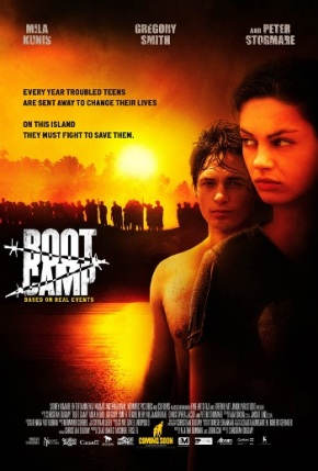 Boot Camp (A PopEntertainment.com MovieReview)