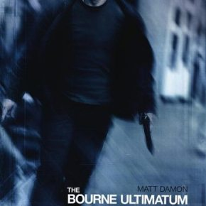 The Bourne Ultimatum (A PopEntertainment.com Movie Review)