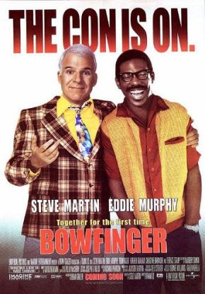 Bowfinger (A PopEntertainment.com Movie Review)