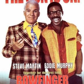 Bowfinger (A PopEntertainment.com MovieReview)