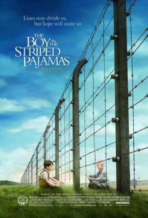 The Boy in the Striped Pajamas (A PopEntertainment.com Movie Review)