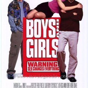 Boys and Girls (A PopEntertainment.com Movie Review)