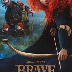 Brave (A PopEntertainment.com Movie Review)