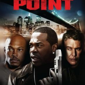 Breaking Point (A PopEntertainment.com Movie Review)