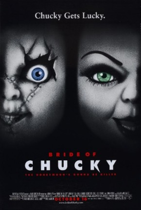 Bride of Chucky (A PopEntertainment.com Movie Review)