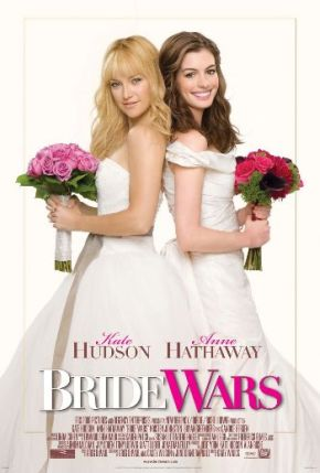 Bride Wars (A PopEntertainment.com Movie Review)