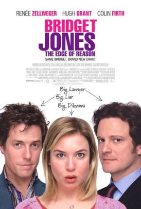 Bridget Jones – The Edge of Reason (A PopEntertainment.com Movie Review)