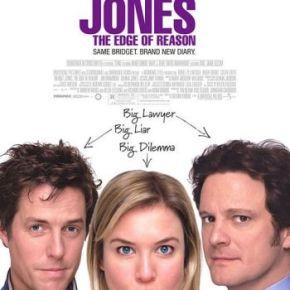 Bridget Jones – The Edge of Reason (A PopEntertainment.com MovieReview)
