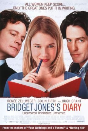 Bridget Jones's Diary (A PopEntertainment.com Movie Review)