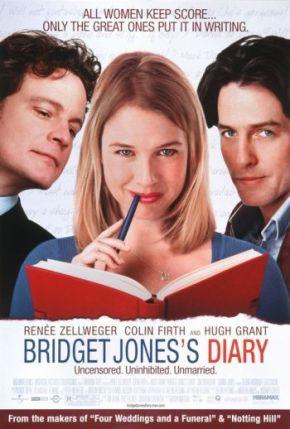 Bridget Jones's Diary (A PopEntertainment.com MovieReview)