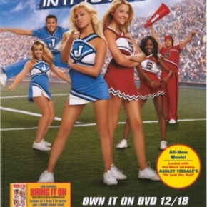 Bring It On – In It To Win It (A PopEntertainment.com VideoReview)