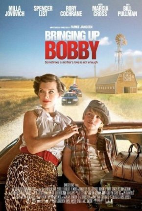 Bringing Up Bobby (A PopEntertainment.com Movie Review)
