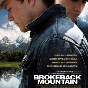 Brokeback Mountain (A PopEntertainment.com Movie Review)